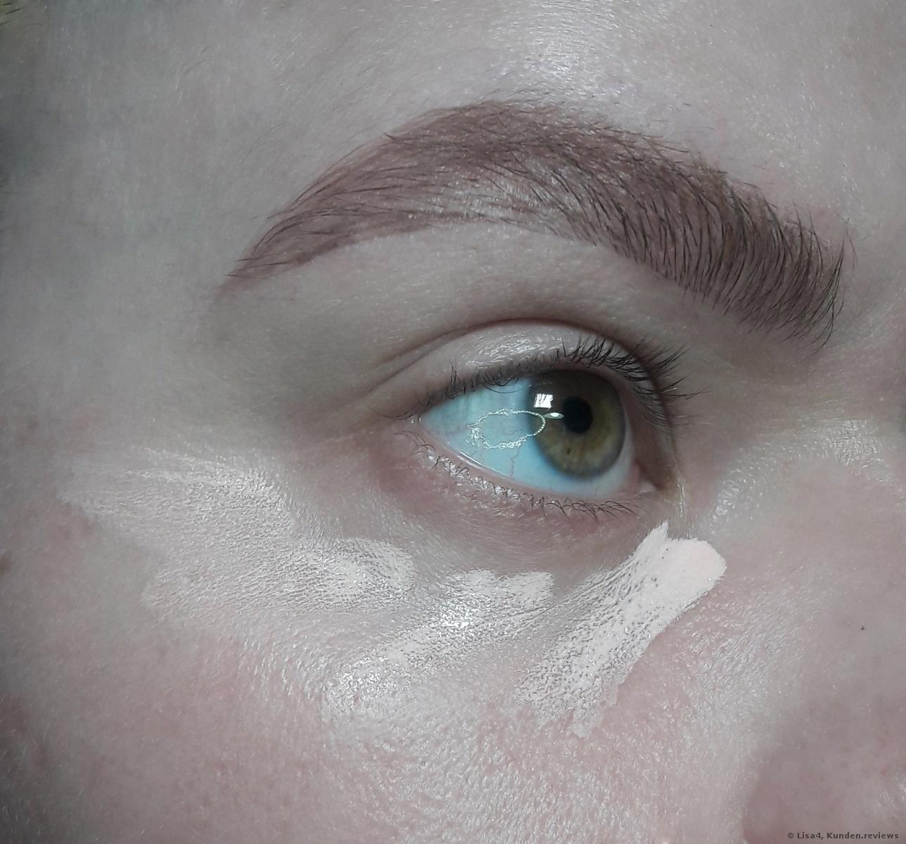 Abdeckstift colour correcting liquid concealer von Essenc