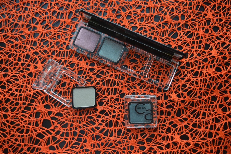 Catrice Art Couleurs Eyeshadow  Lidschatten Foto