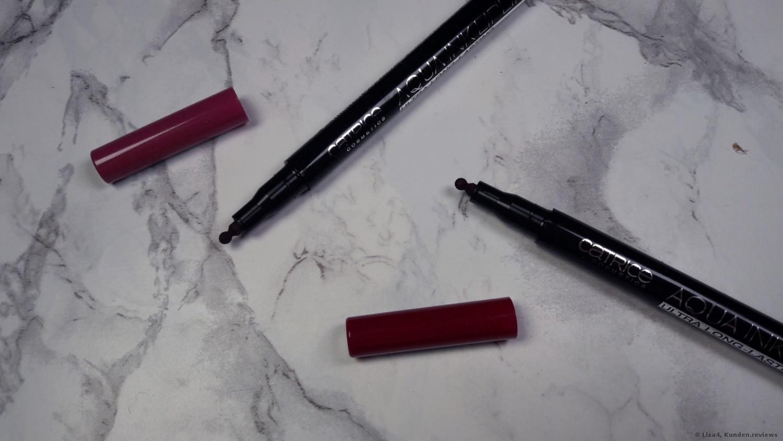 Catrice Aqua Ink Lipliner