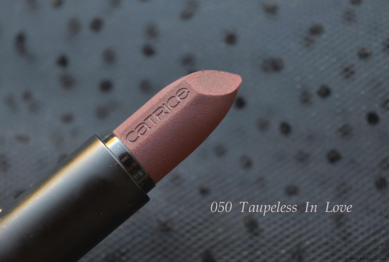 Catrice Ultimate Matt Lipstick  Lippenstift Foto