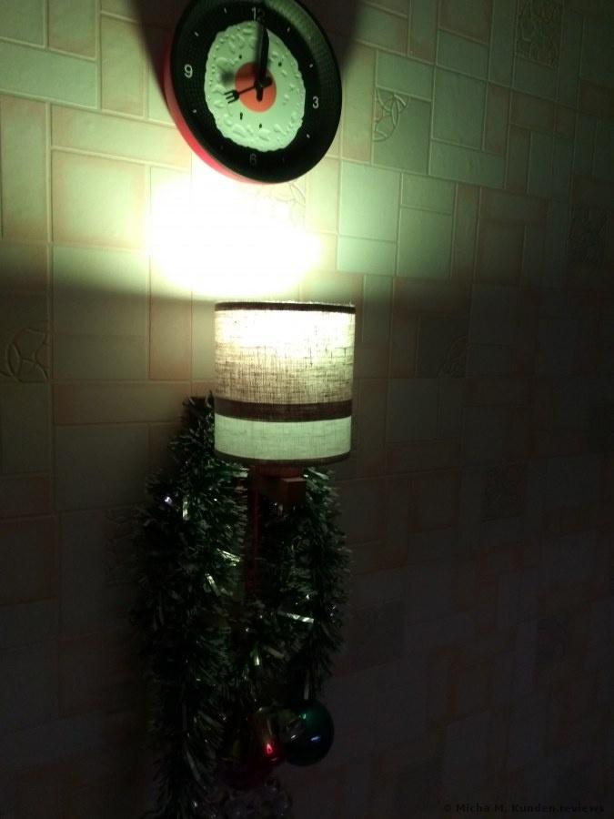 Xiaomi Yeelight E27 Fassung Smarte LED Birne Lampe