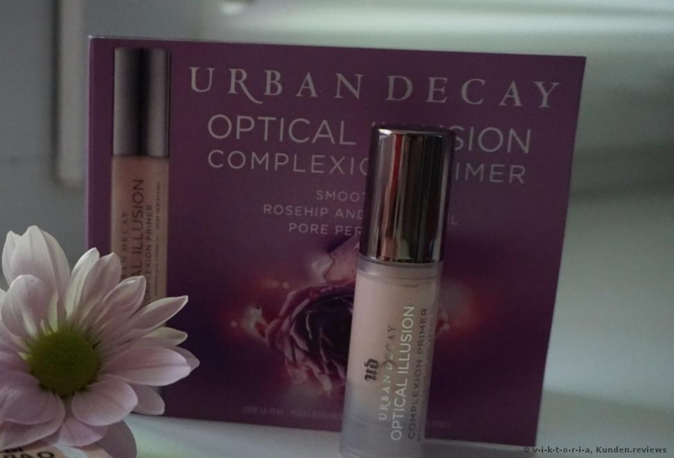 Urban Decay Complexion Primer