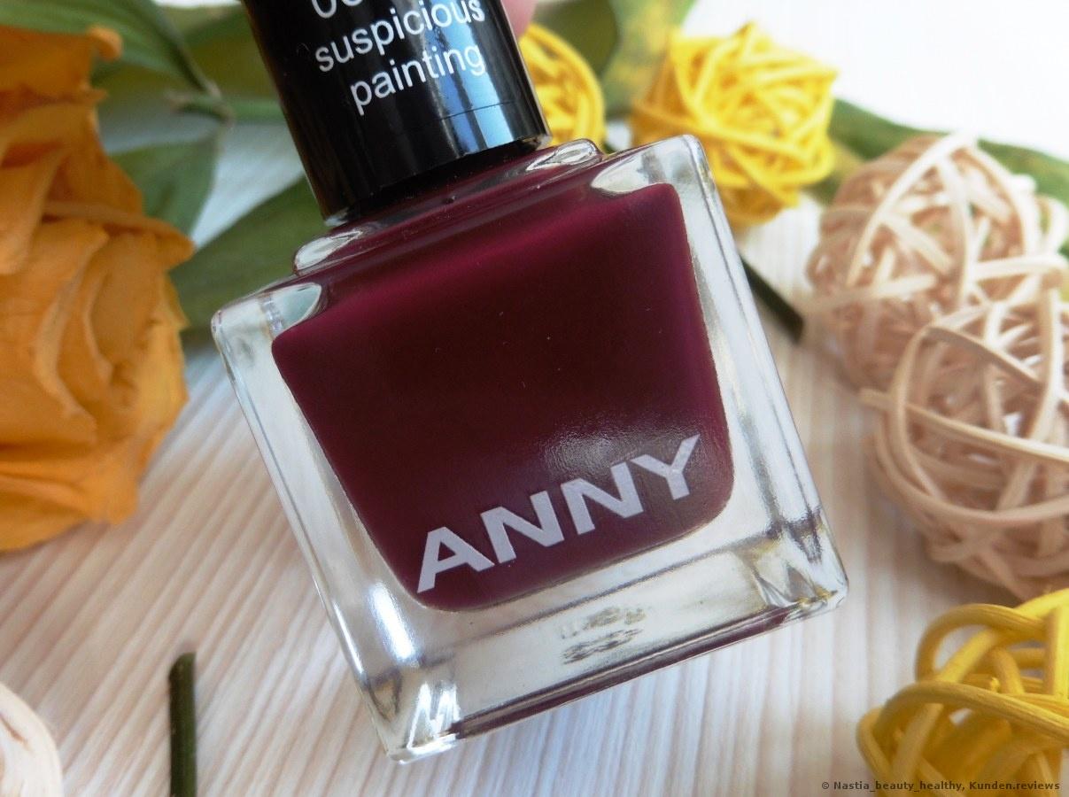 ANNY - 065.50 suspicious painting