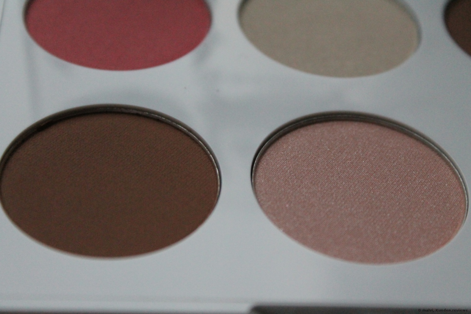 Essence The Lovely Little Things Face Palette Foto