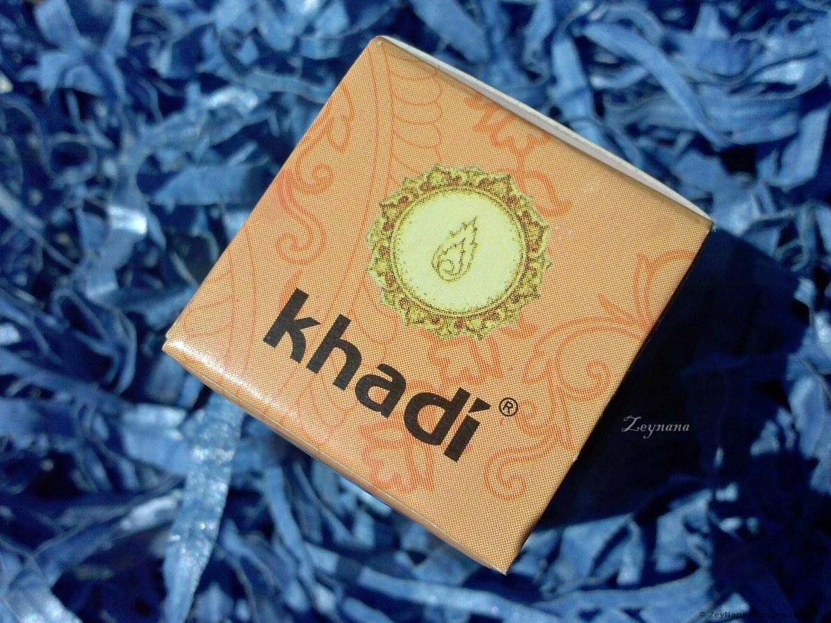 Khadi Anti-Aging Gesichts- und Körperöl