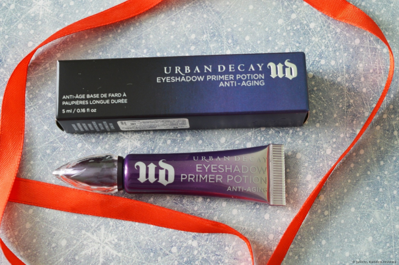 Urban Decay Potion Anti-Aging Primer