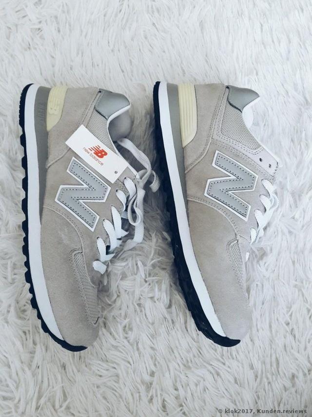 New Balance NB 574 Turnschuhe
