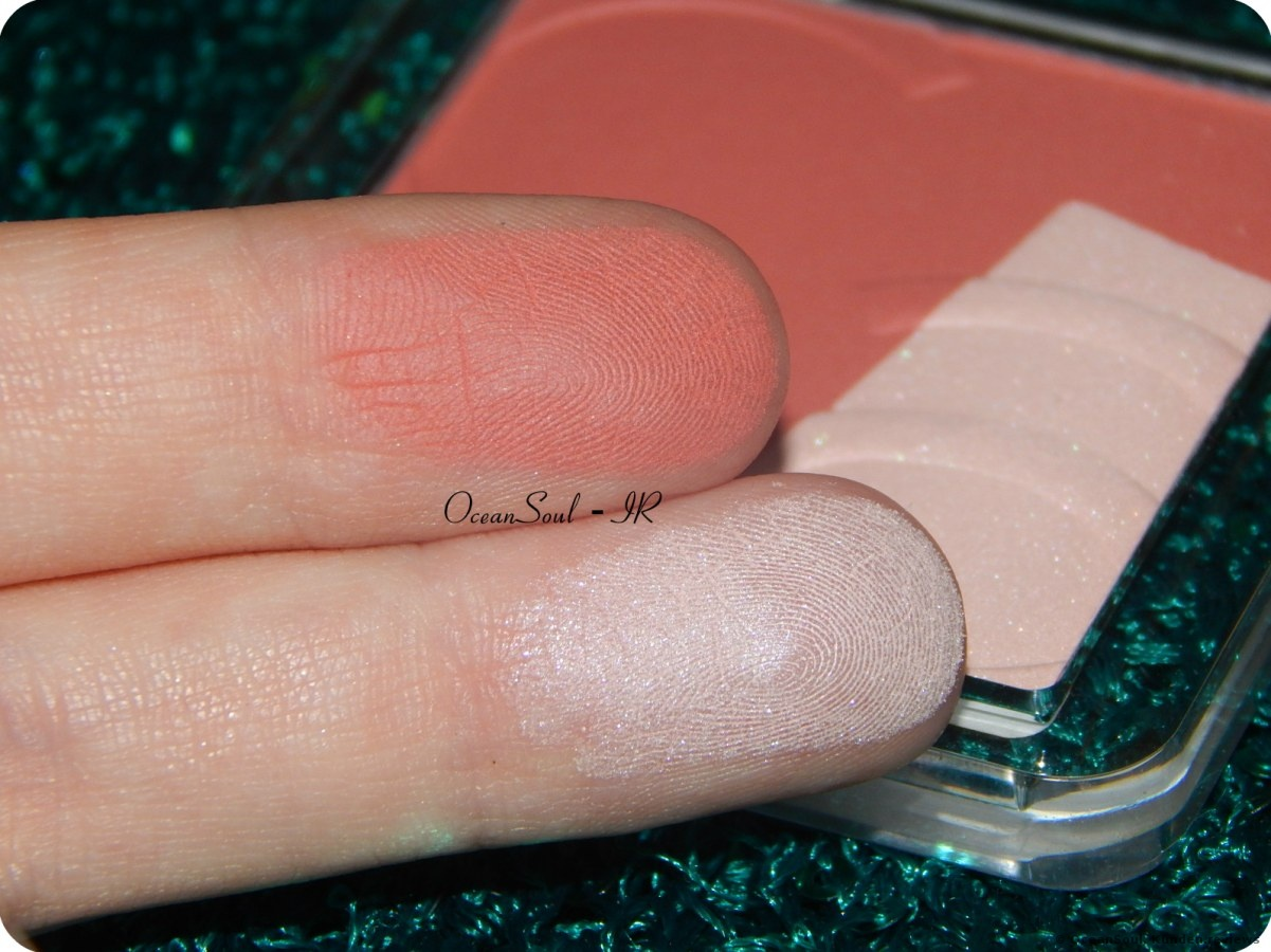 Rouge Light And Shadow Contouring Blush