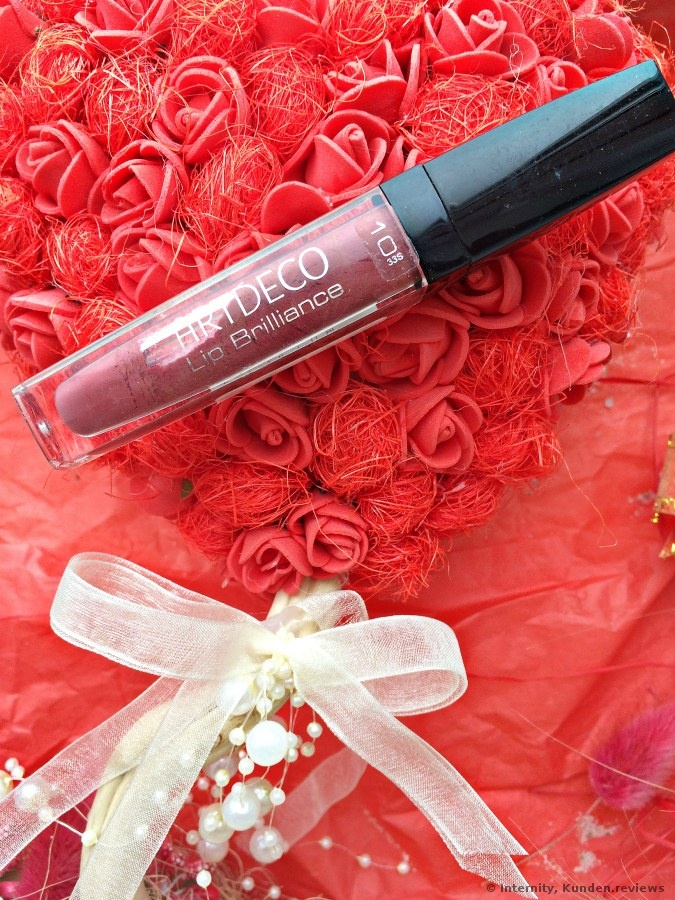 Artdeco Lipgloss Lip Brilliance