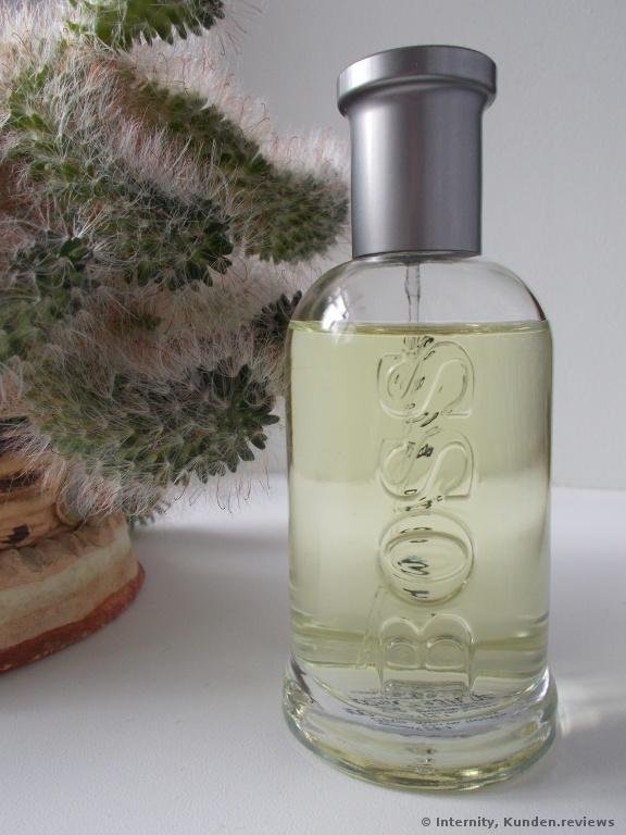 Hugo Boss Bottled homme/men, Eau de Toilette  Foto
