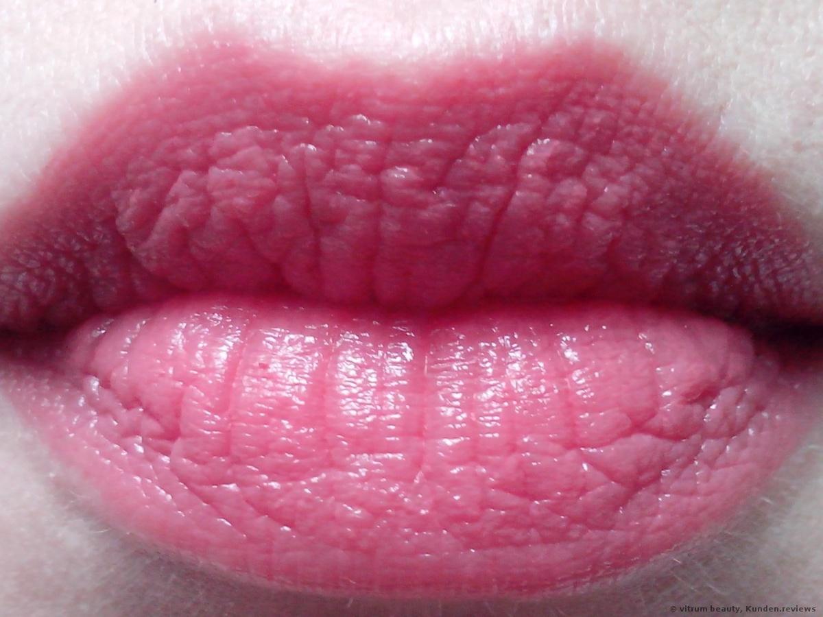 Givenchy Rouge Interdit 06 Rose Nocturne