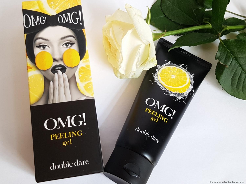 OMG! Peeling Gel