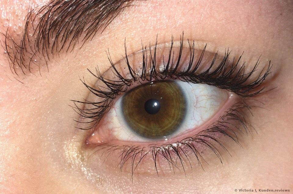 Air Optix Plus Hydraglyde Kontaktlinsen 171 Meine Ersten