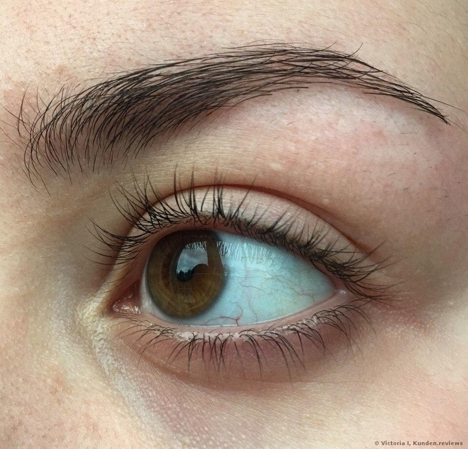 Air Optix plus HydraGlyde Kontaktlinsen Foto