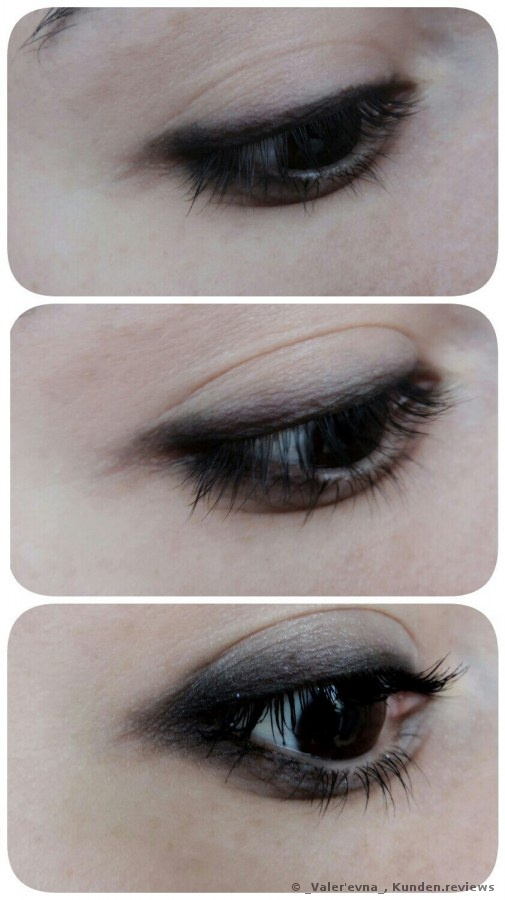 Catrice Kajal Smokey Matt Powder Liner
