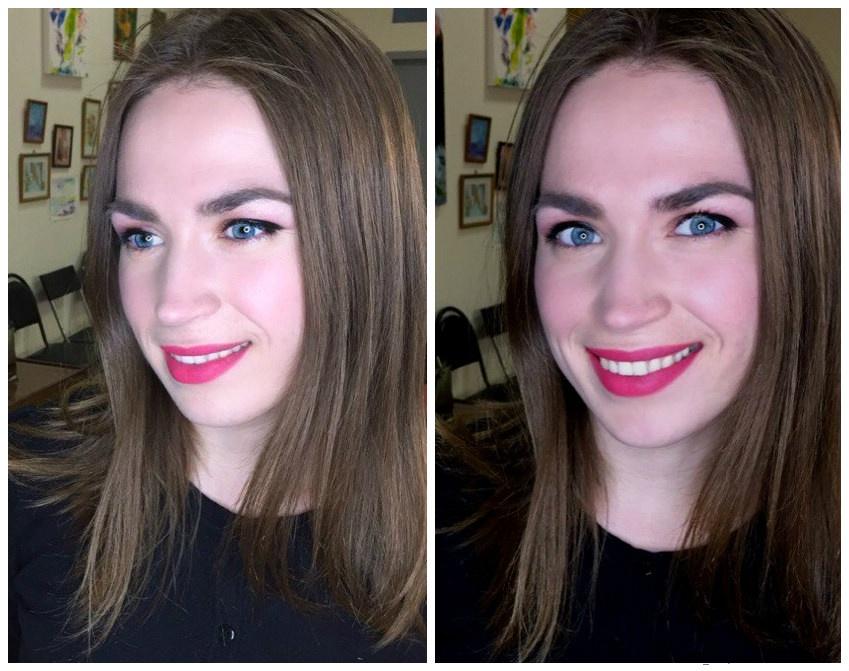 MAC Lippenstift Matte Lipstick
