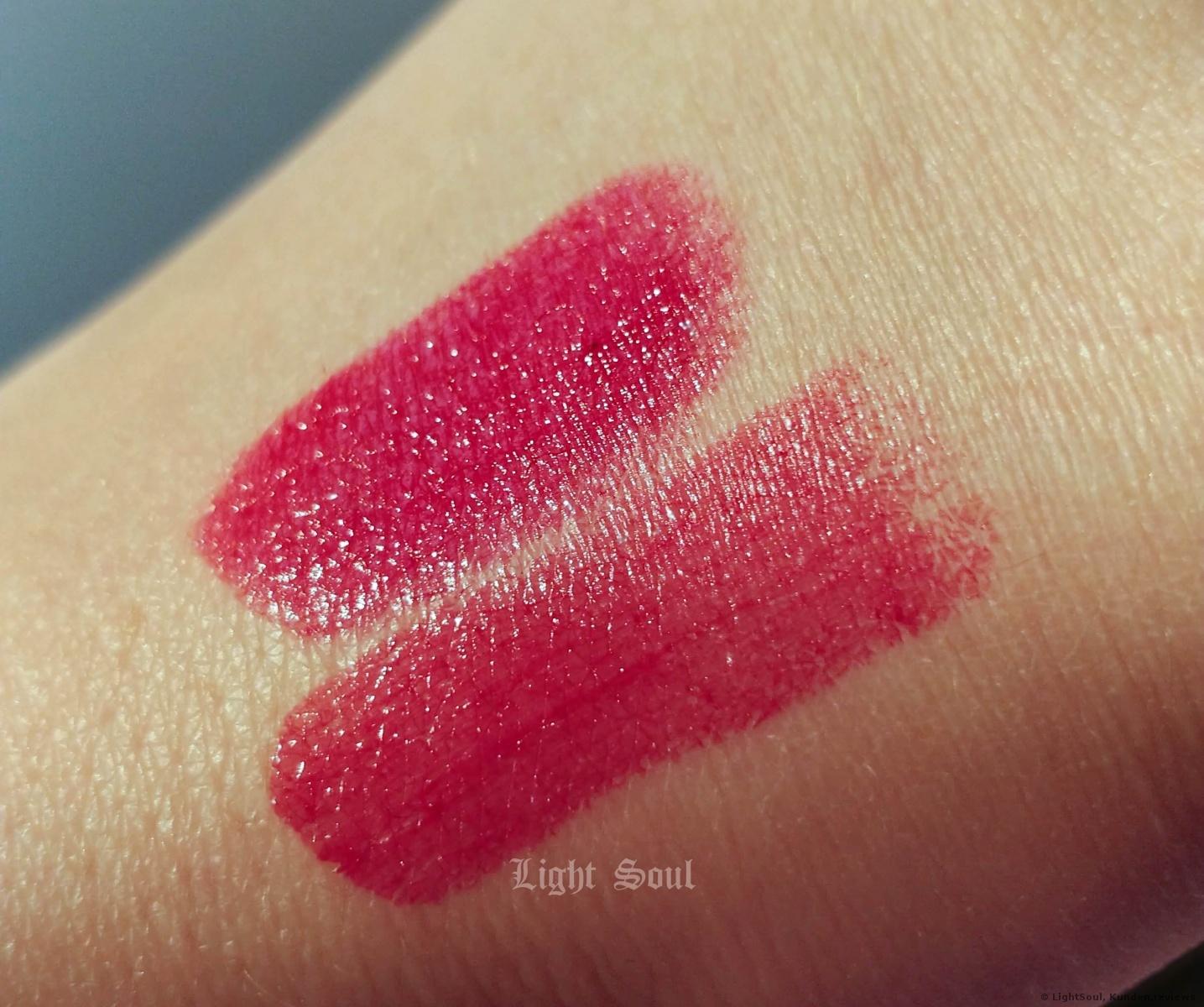 Giorgio Armani Ecstasy Shine Lippenstift # 400