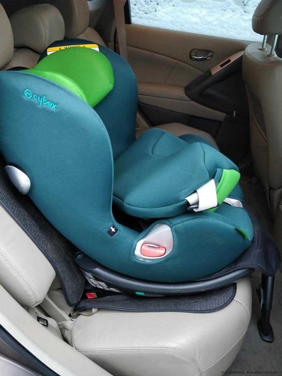 CYBEX Sirona - Kindersitz