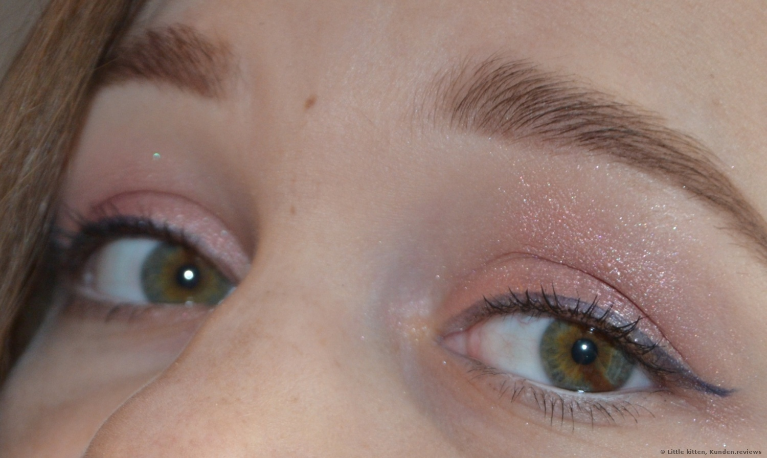 MAYBELLINE Color tattoo - PINK GOLD