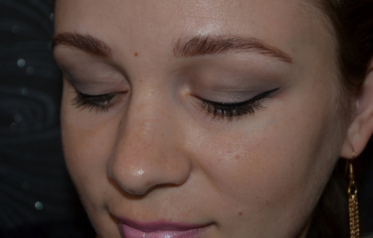 MAYBELLINE Color tattoo - PERMANENT TAUPE