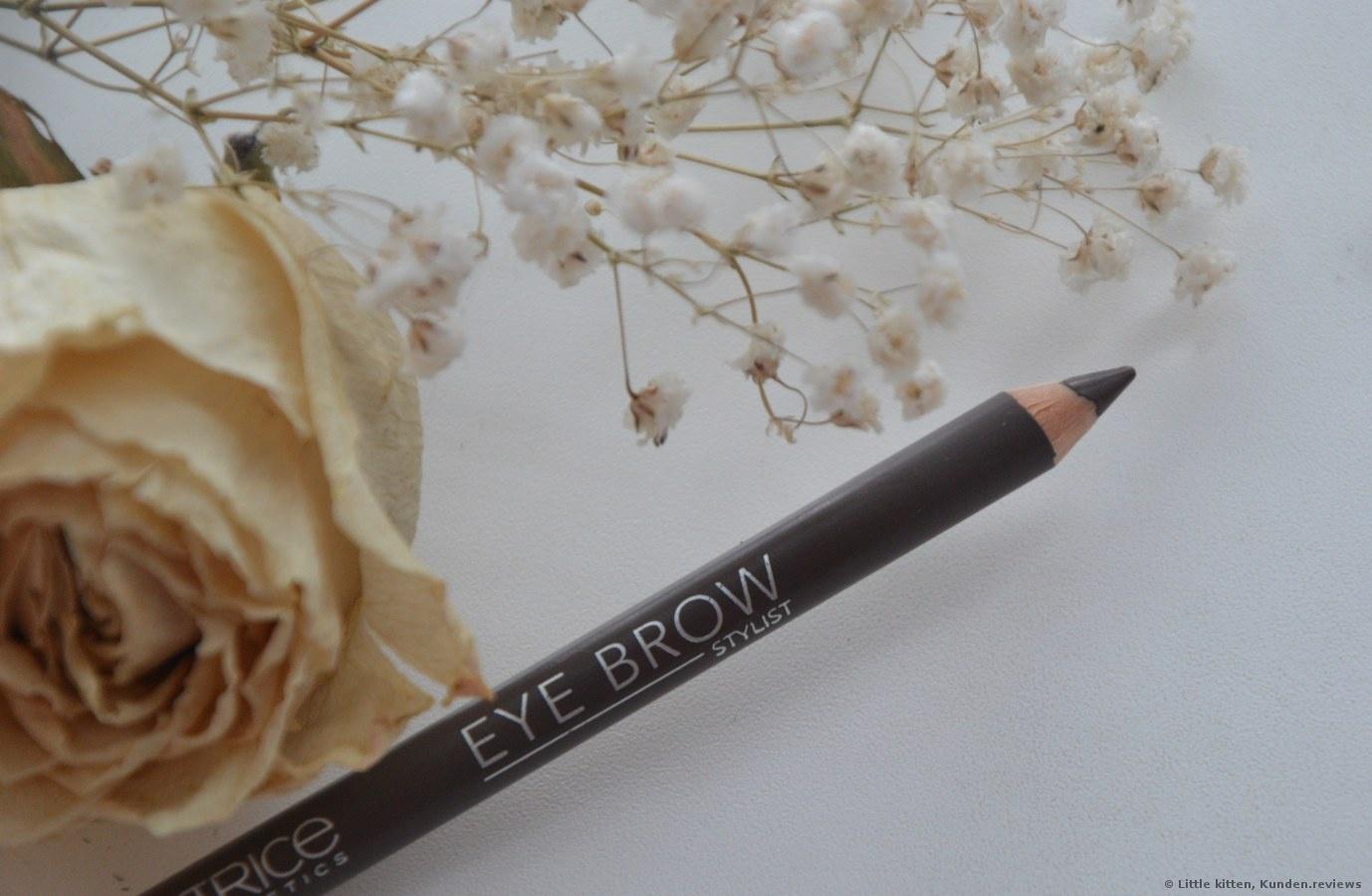Catrice Augenbrauen Eye Brow Stylist