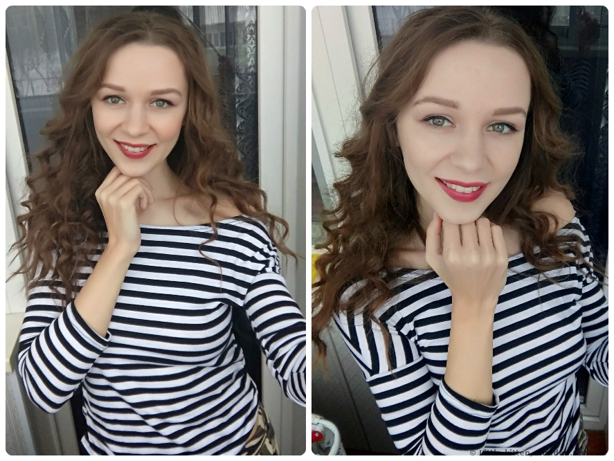Essence Longlasting lipstick Lippenstift - 04 On the catwalk