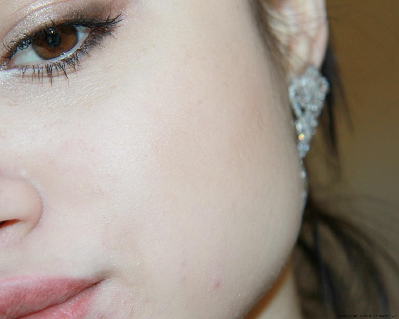 CLINIQUE Almost Powder Makeup SPF 15 Puder Foto