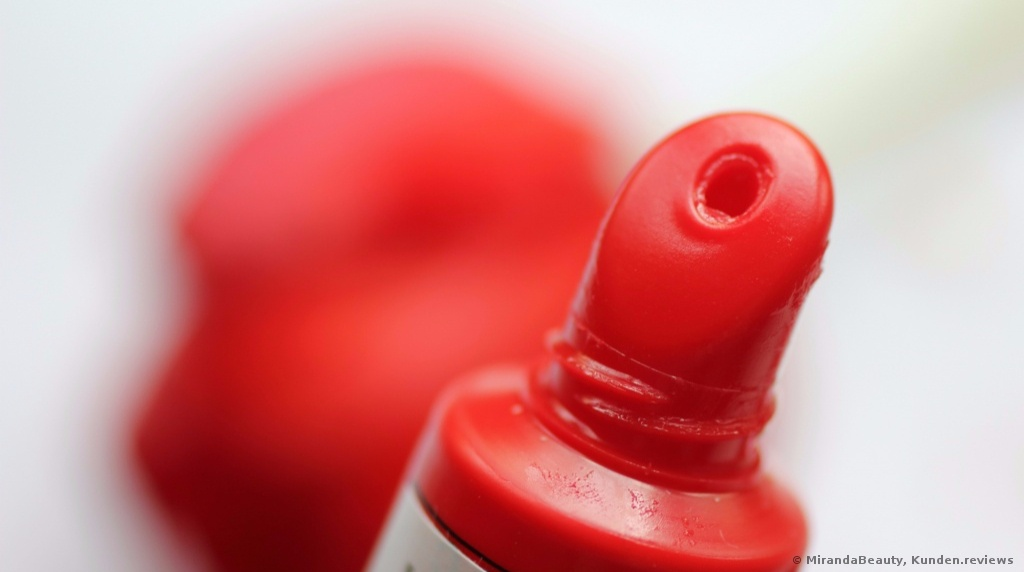 Lucas' Papaw  Ointment Lippenpflege Foto