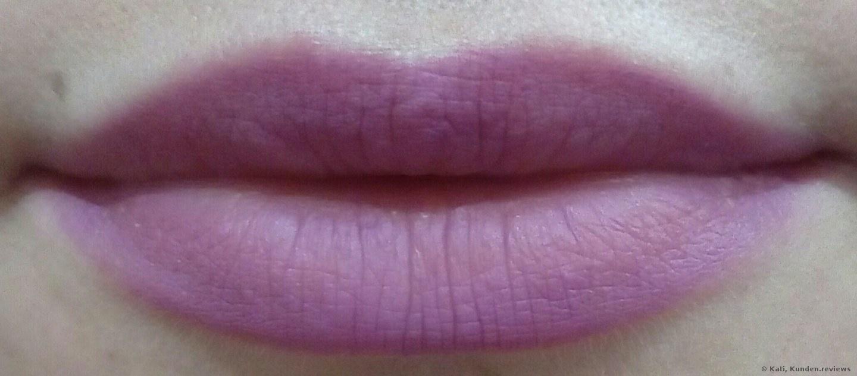 NYX Professional Makeup Lipliner Suede Matte Lip Liner