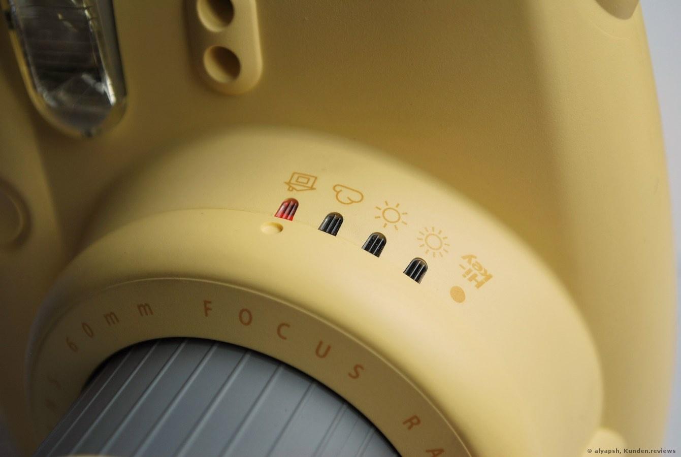 Fujifilm Instax Mini 8 Sofortbildkameras Foto