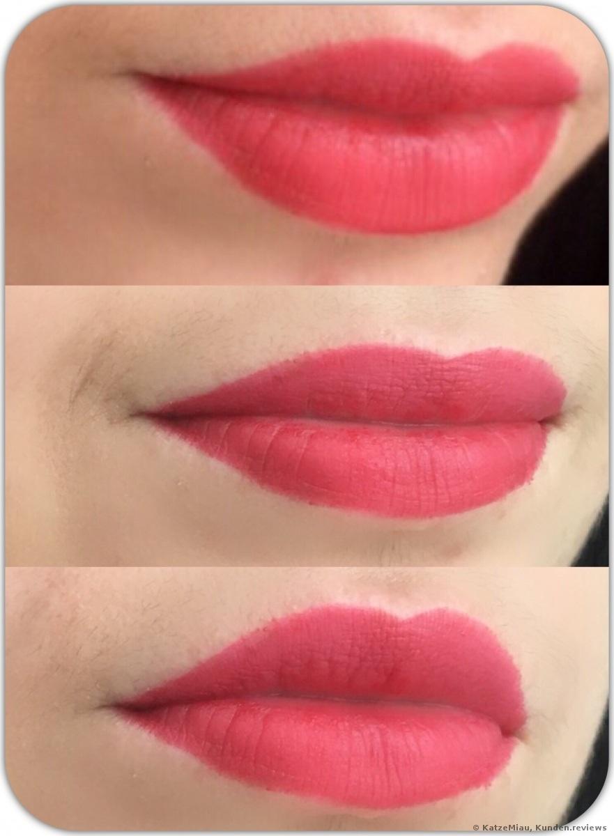 ArtDeco Mat Performance Lipstick Lippenstift