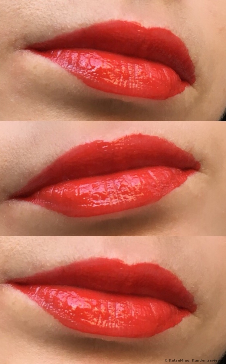 Lancôme Lippen L'Absolu Lacquer