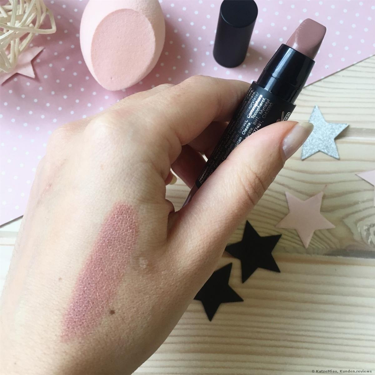 Isadora Lippenstift Lip Desire Sculpting Lipstick