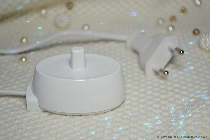 Oral-B Vitality CrossAction elektrische Zahnbürste mit Timer