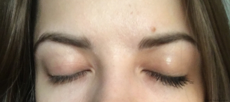 L'Oreal Unlimited Mascara