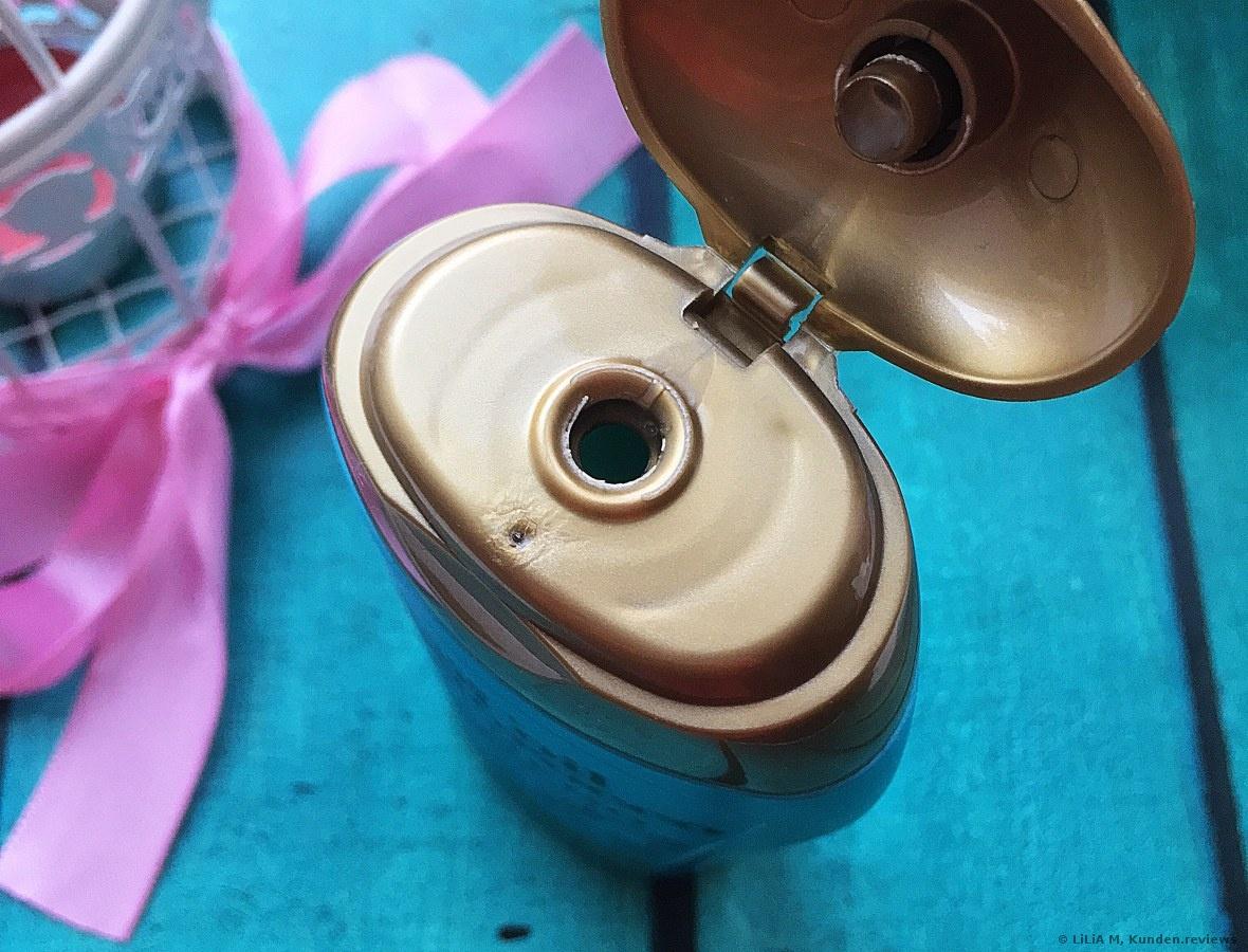 OGX Renewing + Argan Oil of Morocco Shampoo Foto
