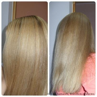 L 39 or al paris excellence creme coloration haarfarbe die nuance nummer beige hell blond - 10 minuten haarfarbe ...