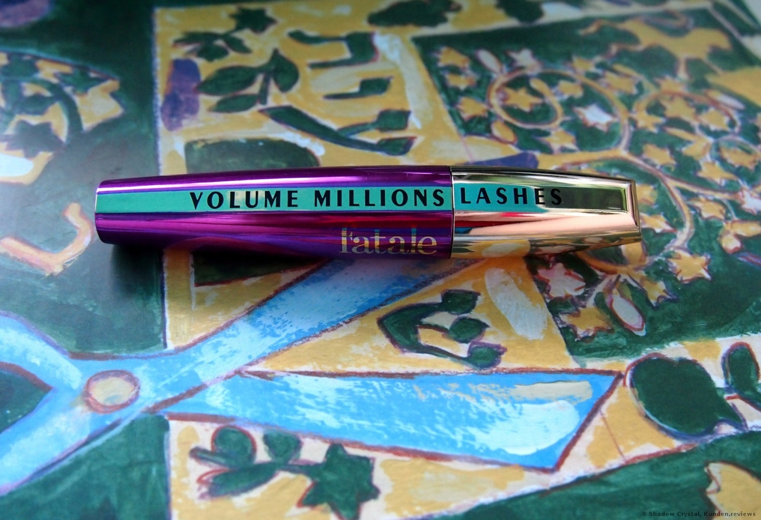 L'Oreal Volume Millions Lashes Fatale