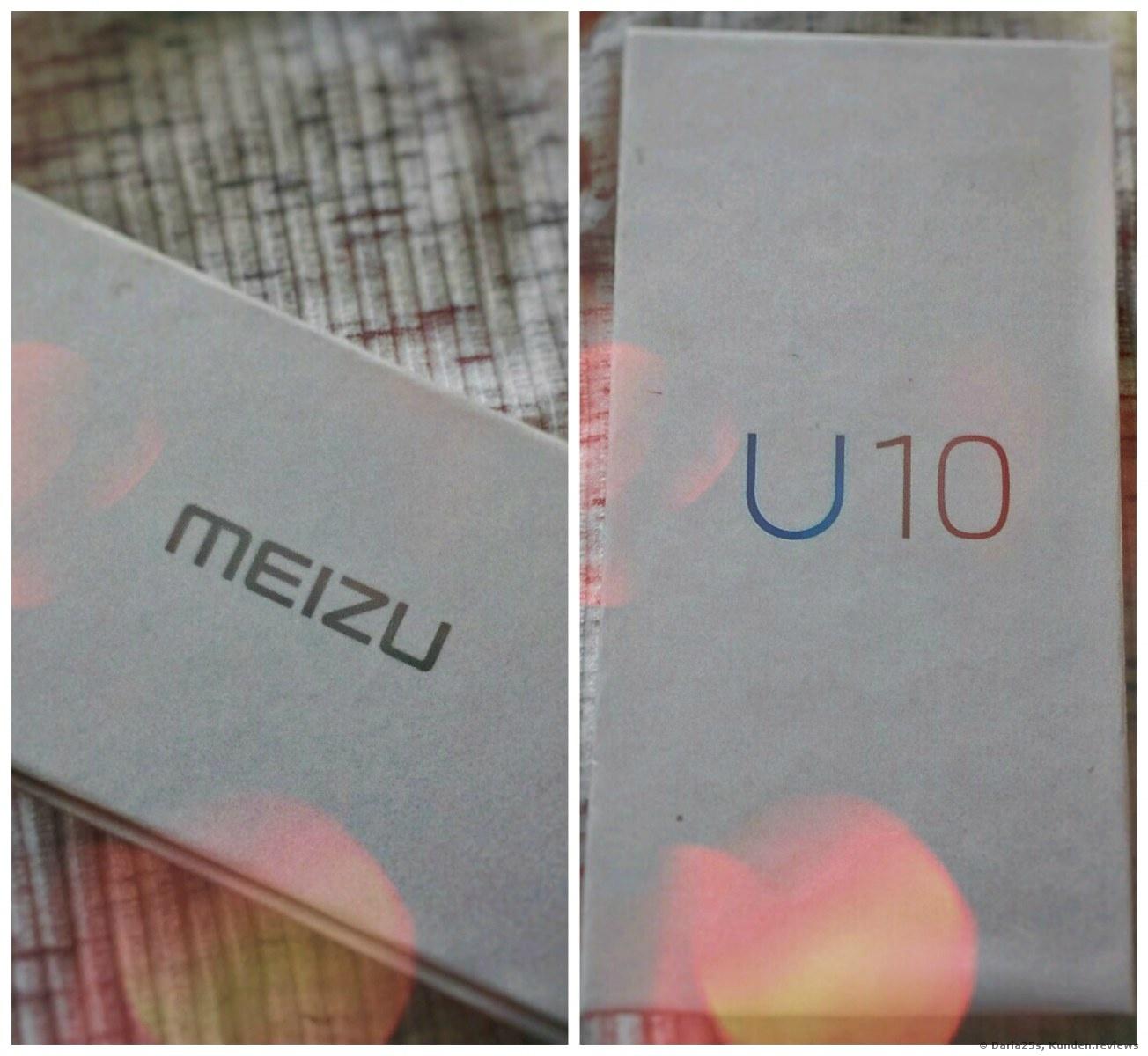Meizu U10