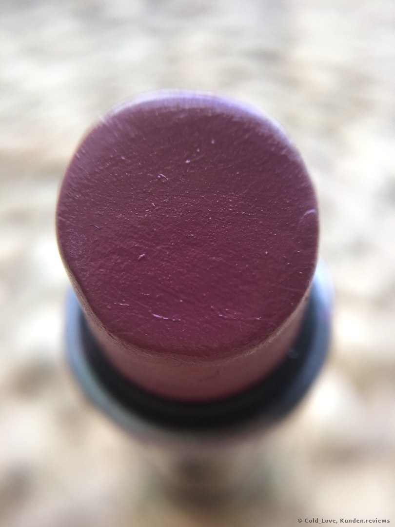 Urban Decay Vice Lipstick - Crisis (Cream)