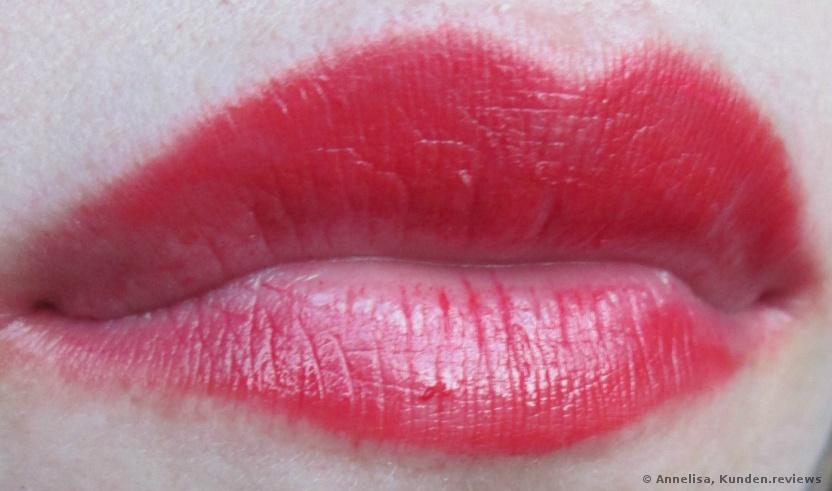 Lippenstift ultra last instant colour rot 12 von Essence