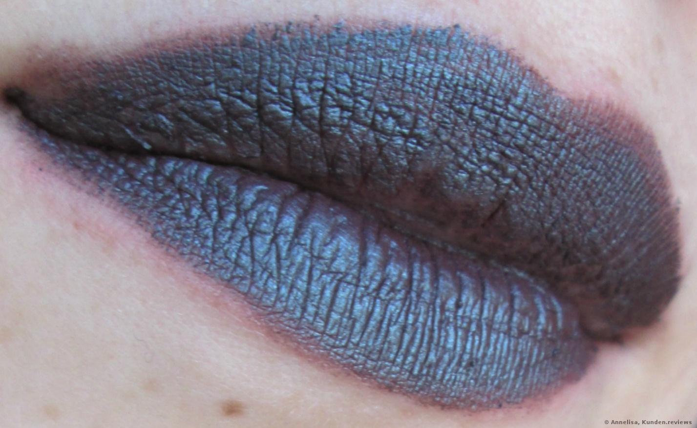 LA Splash Studio Shine Lip Lustre Lippenstift