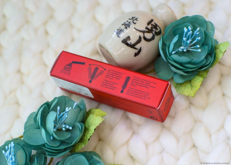 Shiseido Full Lash Volume Mascara Foto