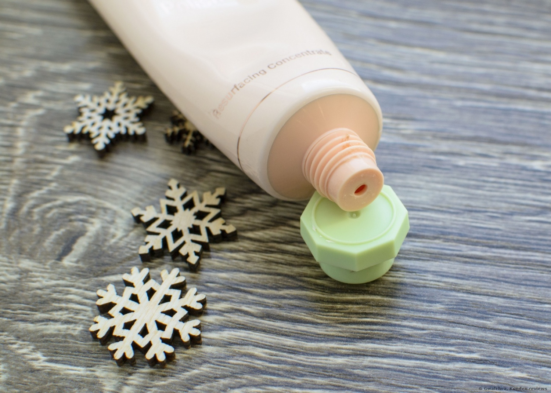 Pixi Peel & Polish Peeling Foto