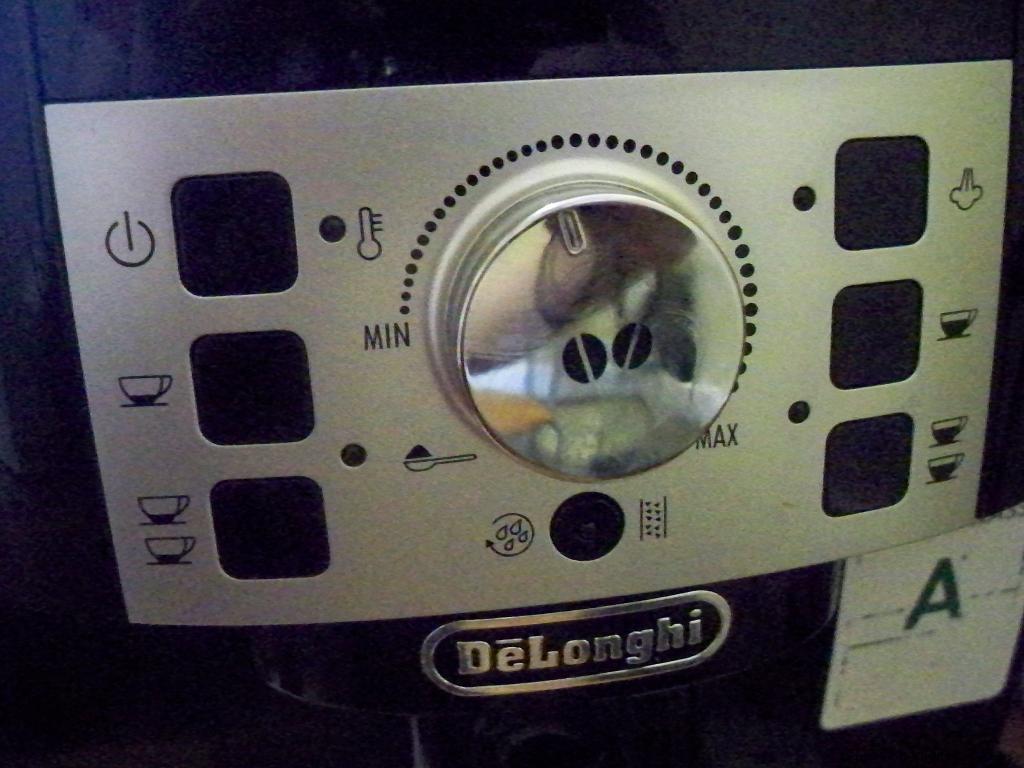 De'Longhi ECAM 22.110.B Kaffeevollautomat Foto