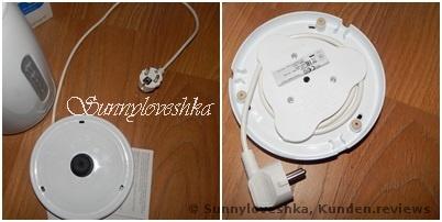 Philips HD4646/00 Wasserkocher