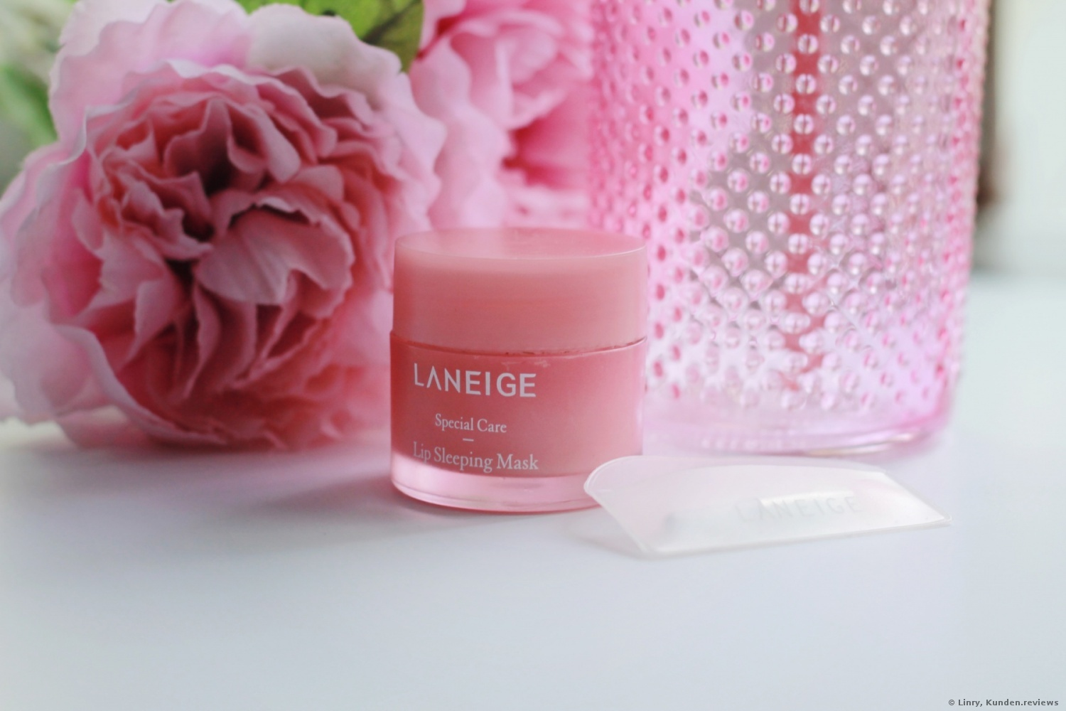 Laneige Lip Sleeping Mask Lippenpflege Foto