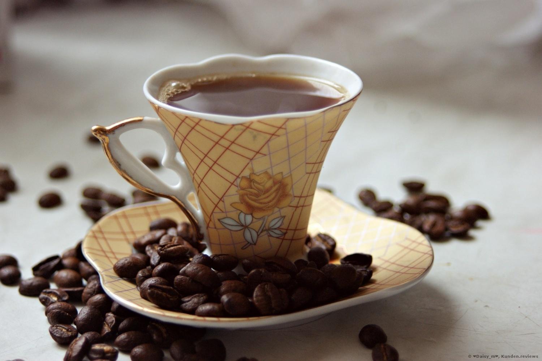 Kaffee mit Bosch Schlagmesser-Kaffeemühle MKM6003