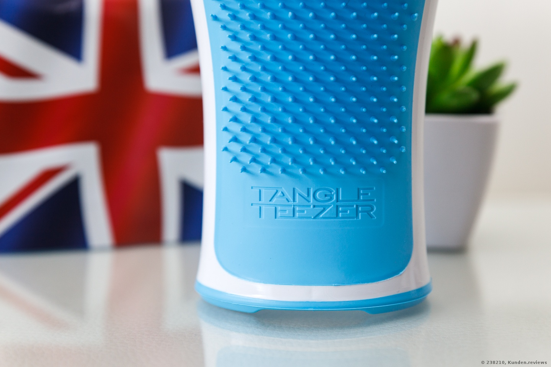 Tangle Teezer Aqua Splash Haarbürste Foto