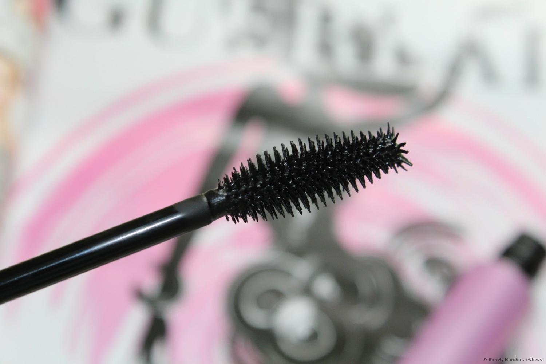P2 cosmetics Wimperntusche sophisticated volume + stretch mascara designer Foto